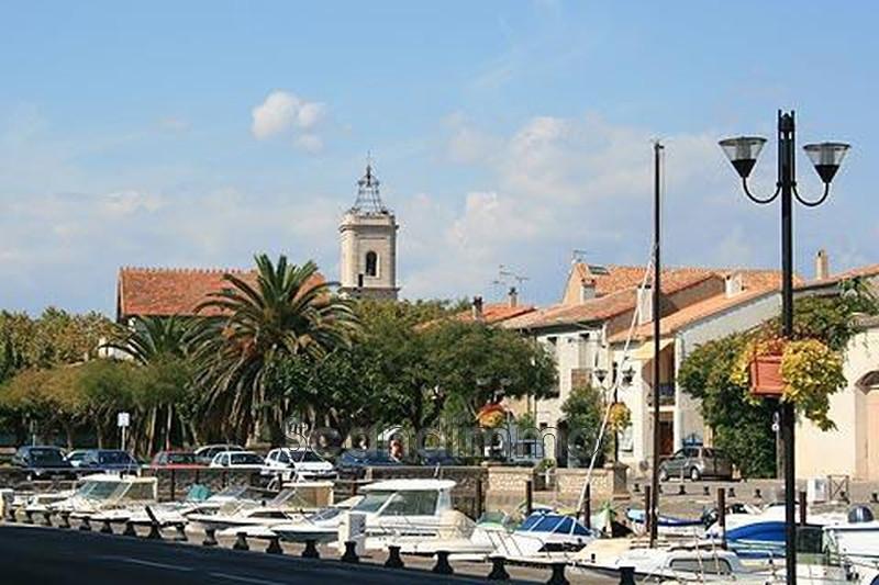 Photo n°11 -  appartement Marseillan 34340 - 149 000 €