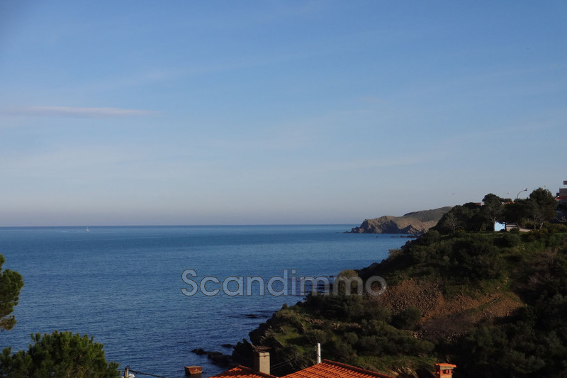 Photo n°1 - Vente appartement Banyuls-sur-Mer 66650 - 255 000 €