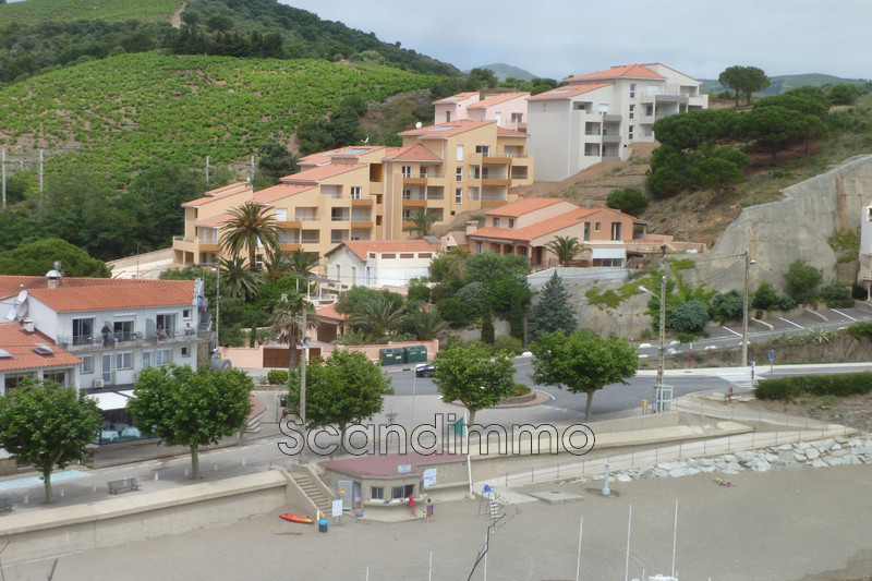 Photo n°4 - Vente appartement Banyuls-sur-Mer 66650 - 255 000 €