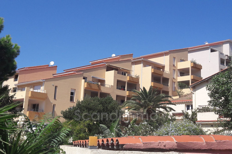 Photo n°11 - Vente appartement Banyuls-sur-Mer 66650 - 255 000 €