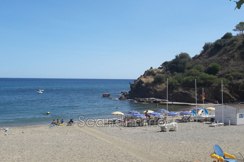 Photo n°12 - Vente appartement Banyuls-sur-Mer 66650 - 255 000 €