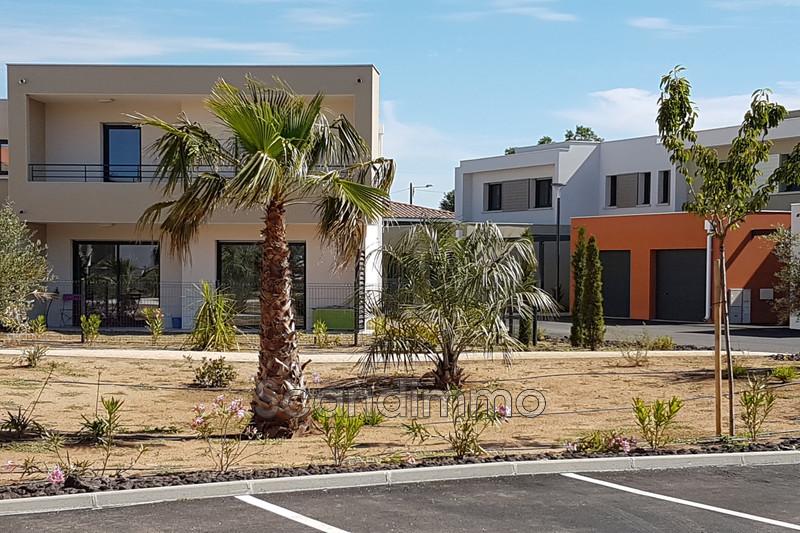 Photo Appartement Agde Languedoc,   achat appartement  4 pièces   74m²