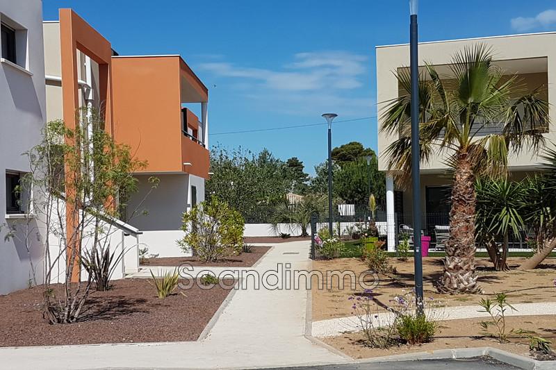 Photo n°2 - Vente appartement Agde 34300 - 277 000 €