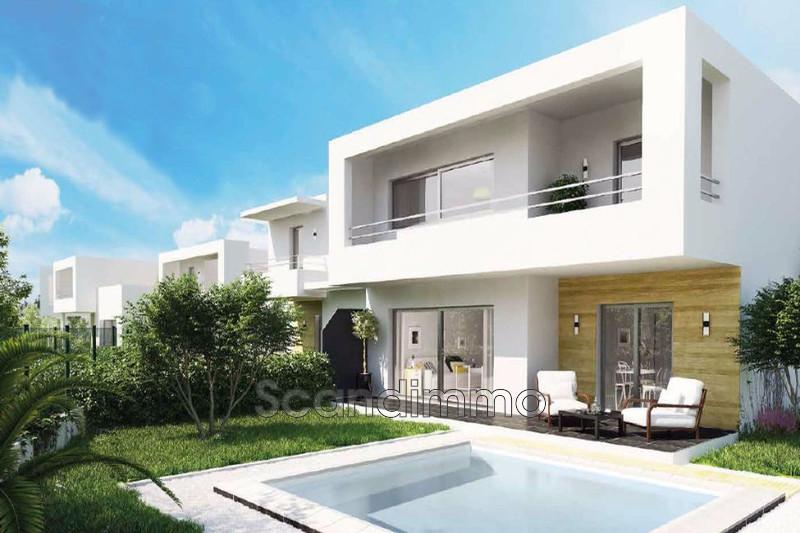 Photo n°13 - Vente appartement Agde 34300 - 277 000 €