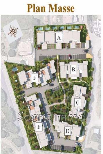 Photo n°14 - Vente appartement Agde 34300 - 277 000 €