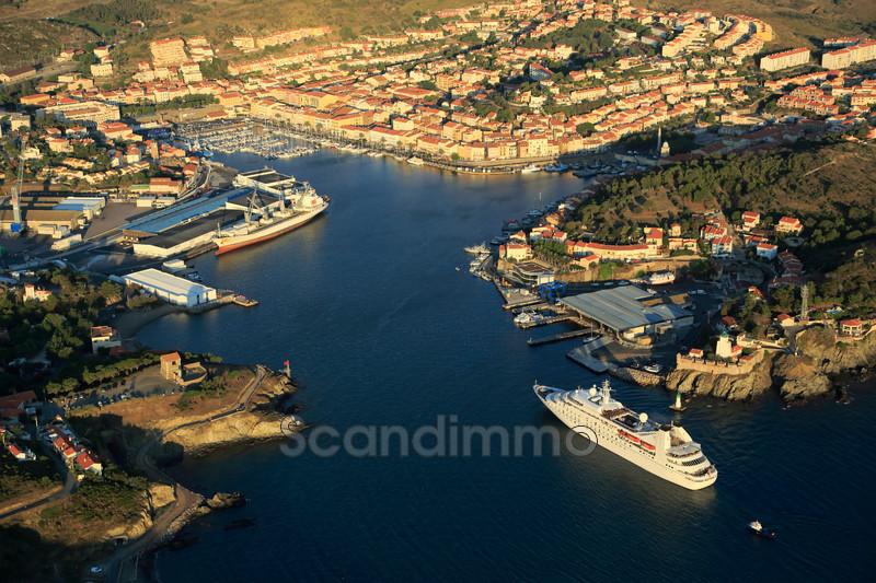 Photo n°14 -  appartement Port-Vendres 66660 - 375 000 €