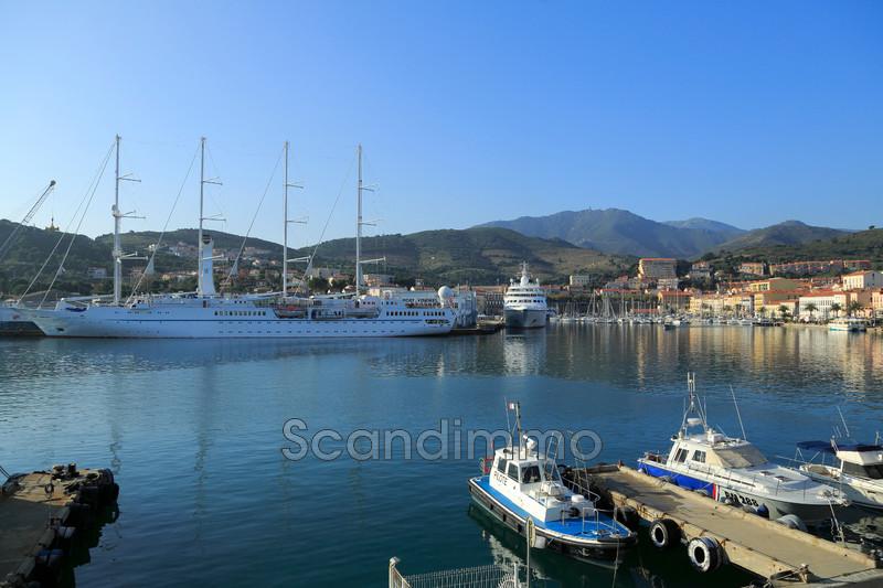 Photo n°13 -  appartement Port-Vendres 66660 - 375 000 €
