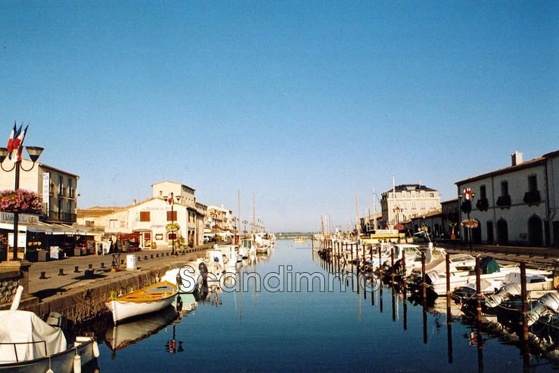 Photo n°8 -  appartement Marseillan 34340 - 529 000 €