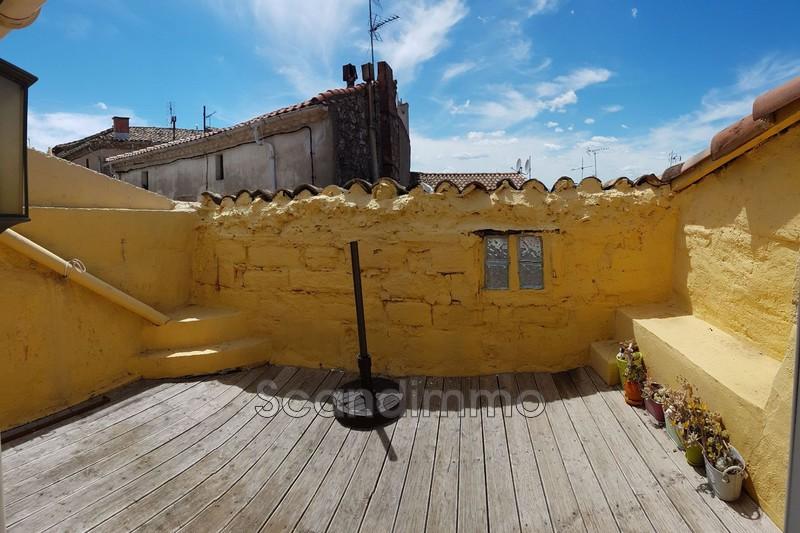 Photo Maison de village Servian Centre-ville,   achat maison de village  2 chambres   66m²
