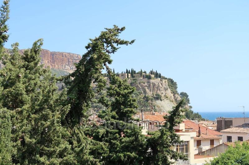 Photo Appartement Cassis Provence,   achat appartement  4 pièces   78m²
