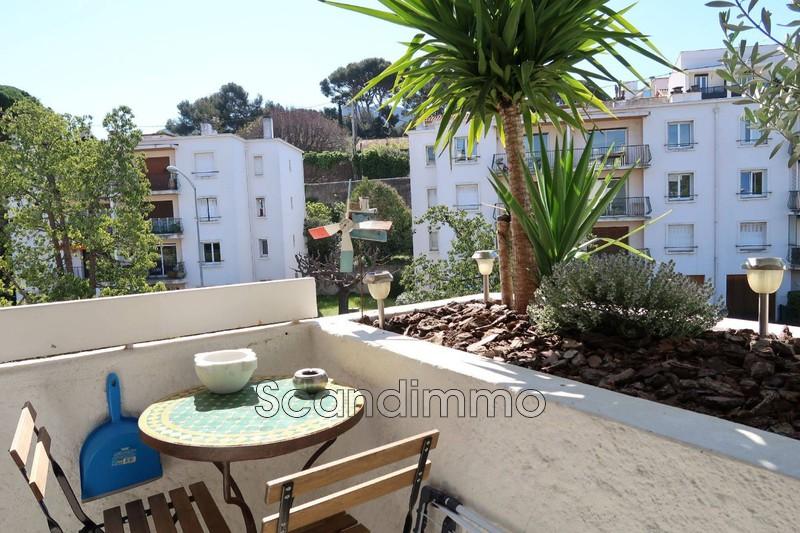 Photo Appartement Cassis Provence,   achat appartement  3 pièces   69m²