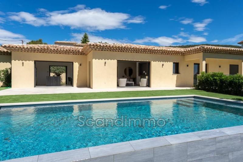 Photo n°2 - Vente Maison demeure de prestige Grimaud 83310 - 2 400 000 €