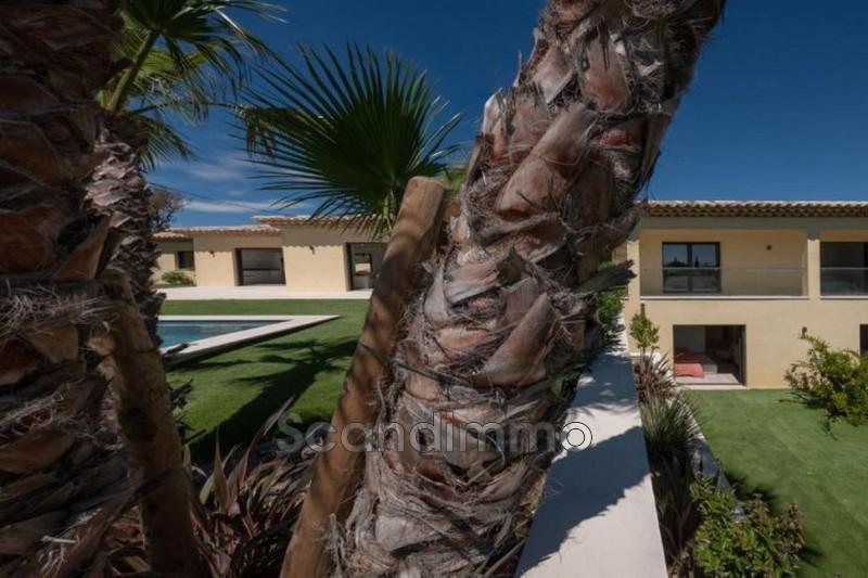 Photo n°3 - Vente Maison demeure de prestige Grimaud 83310 - 2 400 000 €