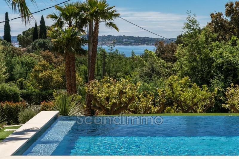 Photo n°4 - Vente Maison demeure de prestige Grimaud 83310 - 2 400 000 €