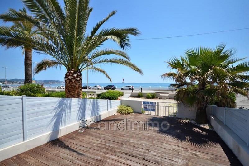 Photo House Cannes Bord de mer,   to buy house  3 bedroom   87 m²