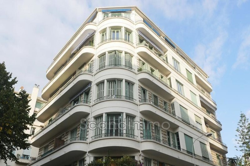 Photo Appartement Nice Centre-ville,   achat appartement  3 pièces   81m²