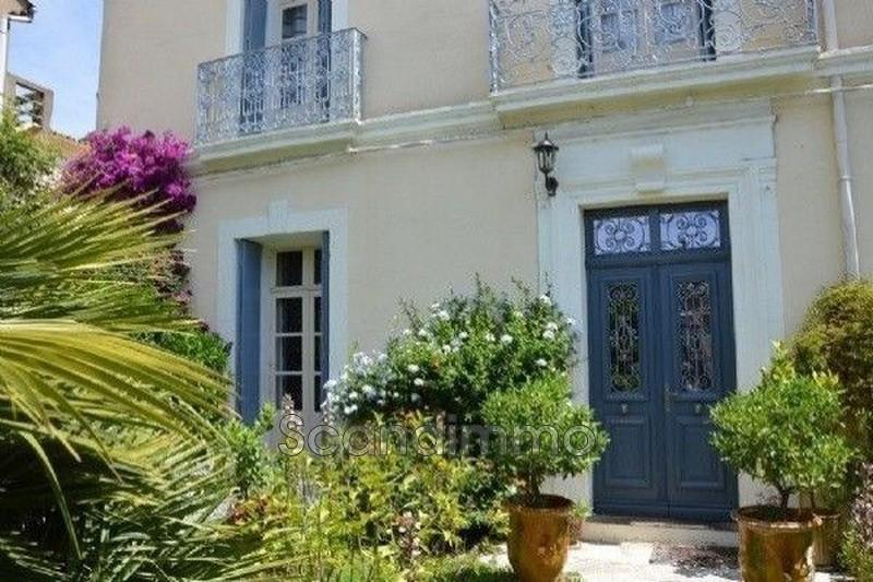Photo Maison de maître Pézenas Proche centre ville,   achat maison de maître  6 chambres   360m²