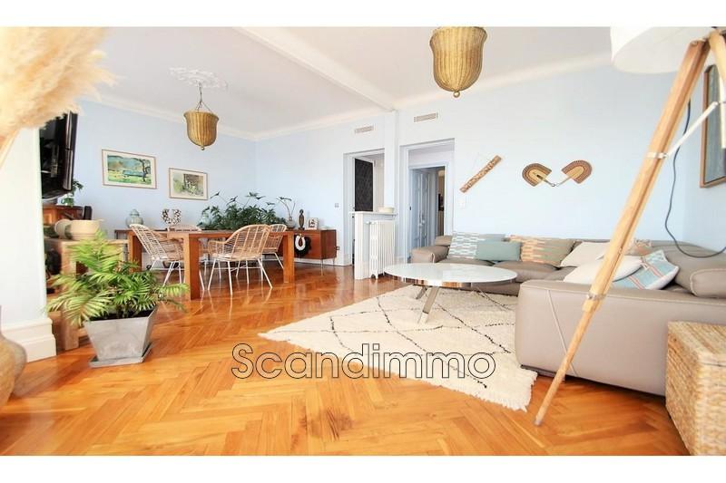 Photo Appartement Cannes   achat appartement  4 pièces   118m²