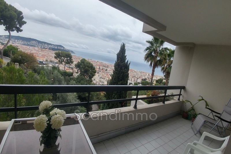 Photo Apartment Nice Proche centre ville,   to buy apartment  2 room   36m²