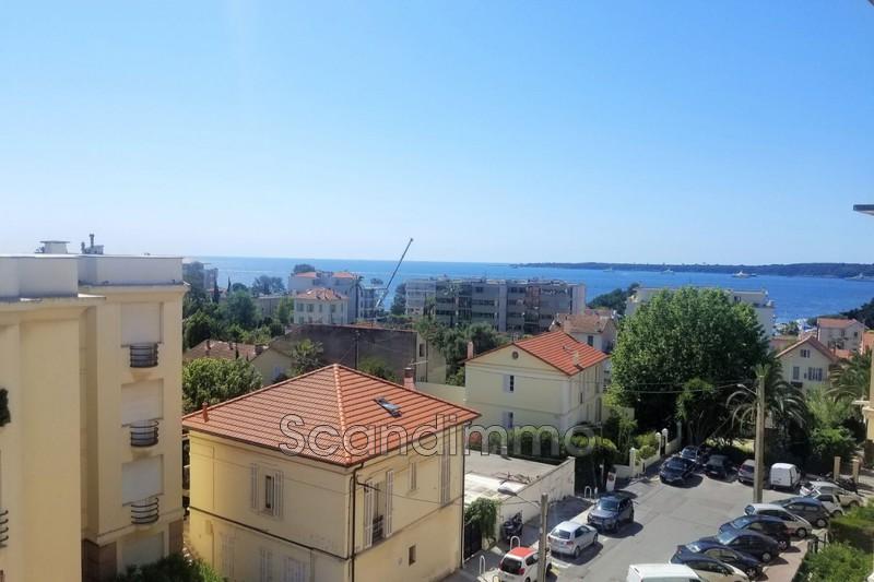 Photo Appartement Cannes Proche plages,   achat appartement  2 pièces   40m²