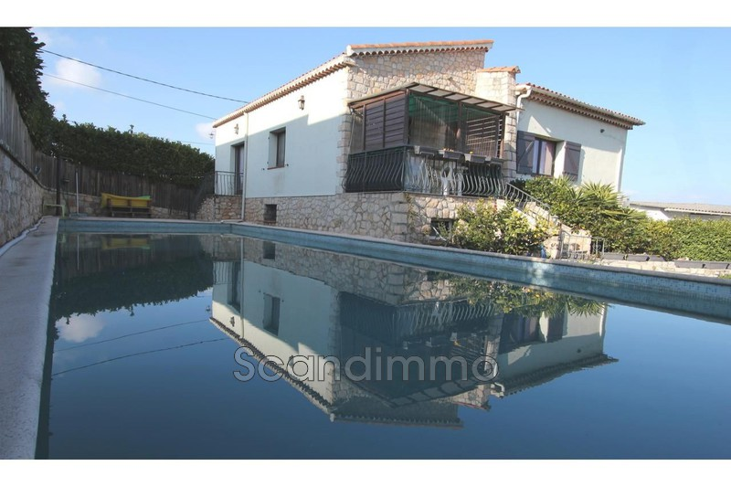 Photo House Antibes 06,   to buy house  3 bedroom   160 m²