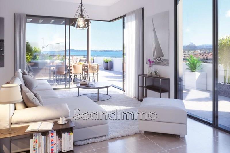 Photo n°1 -  appartement Cagnes-sur-Mer 06800 - 159 000 €