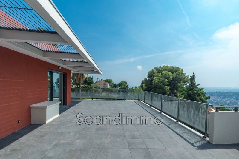 Photo Penthouse Nice Riviera,   to buy penthouse  5 rom   173 m²
