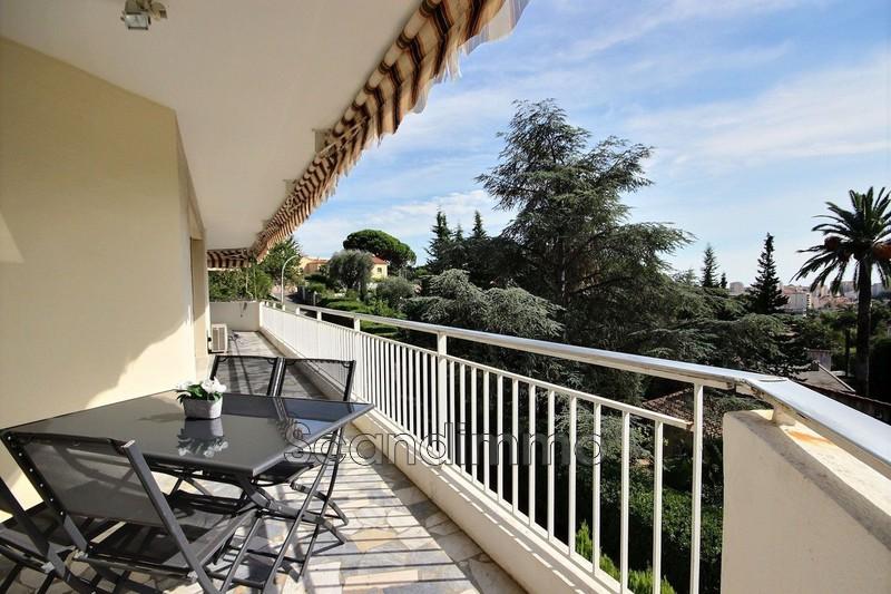 Photo Appartement Cannes Riviera,   achat appartement  4 pièces   110m²