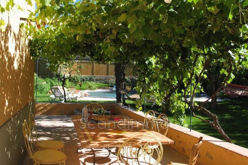 Photo n°2 - Vente maison Lorgues 83510 - 577 000 €