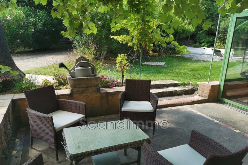 Photo n°7 - Vente maison Lorgues 83510 - 577 000 €