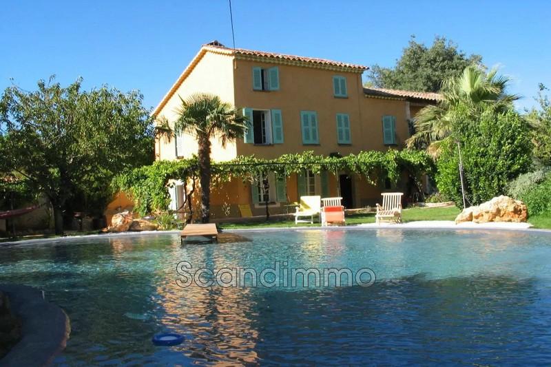 Photo n°1 - Vente maison Lorgues 83510 - 577 000 €