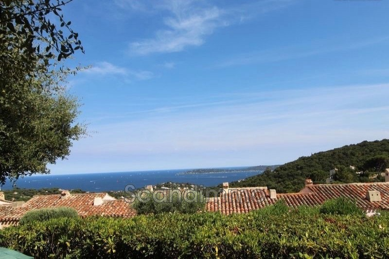 Photo Mazet Sainte-Maxime 83,   to buy mazet  2 bedroom   56 m²