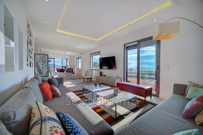 Photo Appartement de prestige Cannes Collines,   achat appartement de prestige  5 pièces   146m²