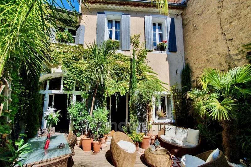Photo Maison Tourbes 34,   achat maison  3 chambres   135m²
