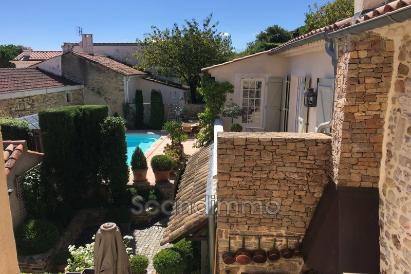 Photo n°1 - Vente Maison propriété Lamalou-les-Bains 34240 - 785 000 €