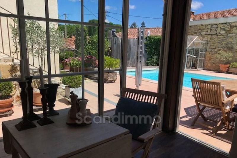 Photo n°4 - Vente Maison propriété Lamalou-les-Bains 34240 - 785 000 €