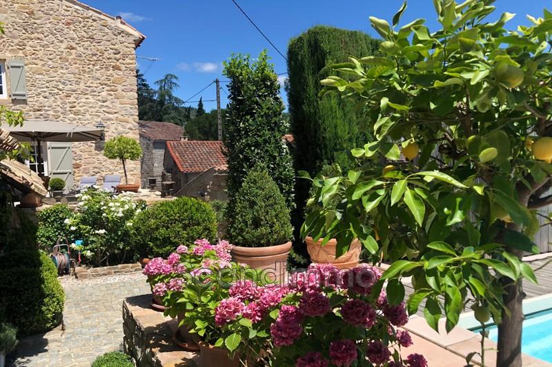 Photo n°7 - Vente Maison propriété Lamalou-les-Bains 34240 - 785 000 €