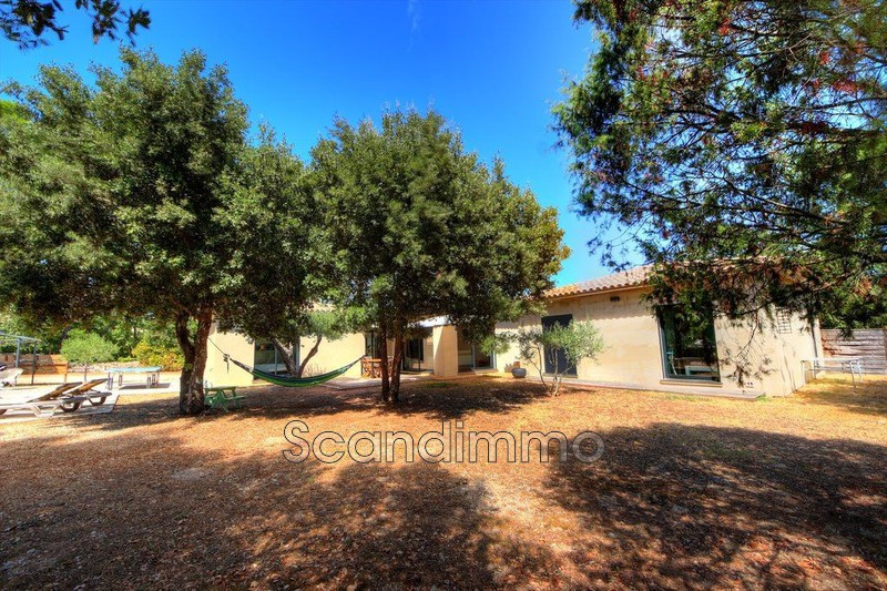Photo n°2 - Vente Maison villa Lorgues 83510 - 549 000 €
