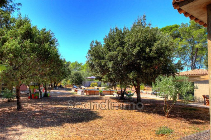 Photo n°5 - Vente Maison villa Lorgues 83510 - 549 000 €