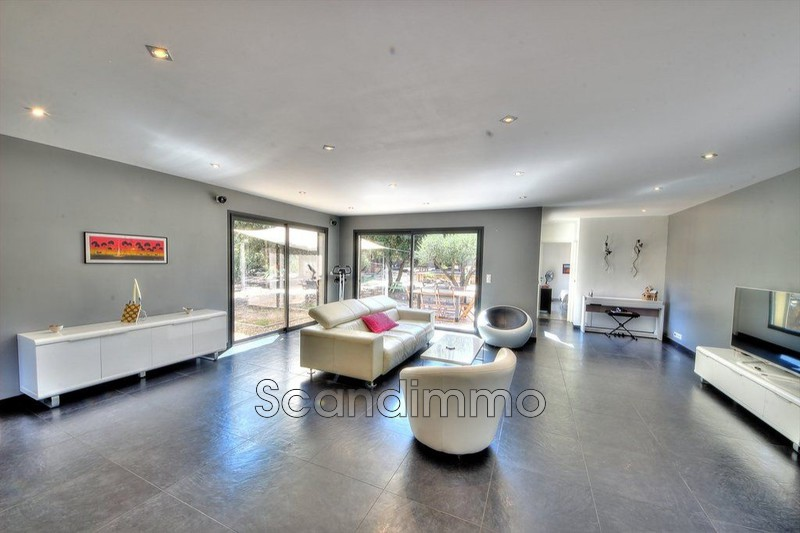 Photo n°9 - Vente Maison villa Lorgues 83510 - 549 000 €