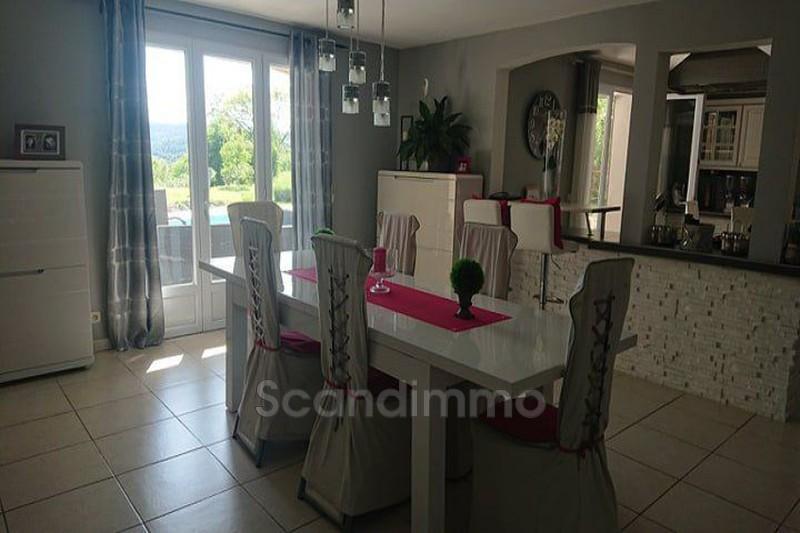 Photo n°7 - Vente maison Salernes 83690 - 450 000 €