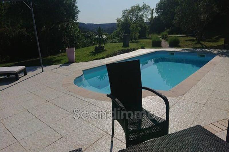 Photo n°4 - Vente maison Salernes 83690 - 450 000 €