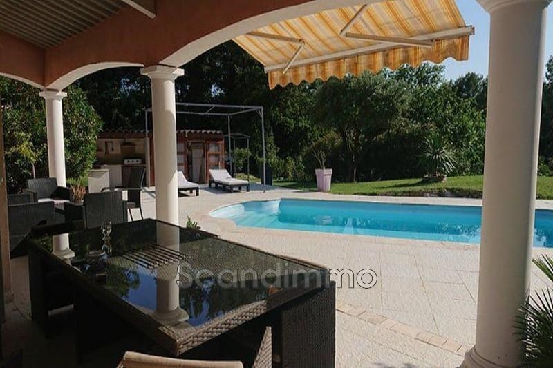 Photo n°2 - Vente maison Salernes 83690 - 450 000 €