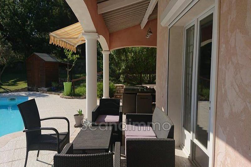Photo n°3 - Vente maison Salernes 83690 - 450 000 €
