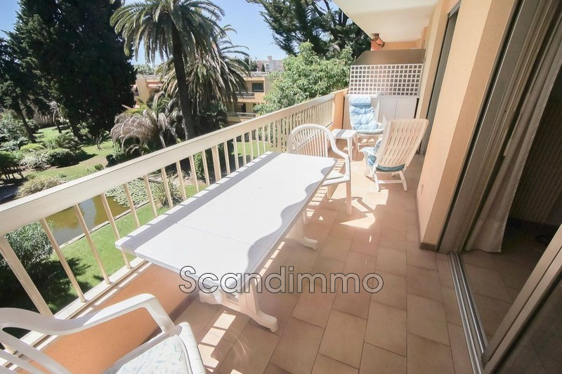 Photo Apartment Juan-les-Pins Proche plages,   to buy apartment  3 bedroom   60 m²