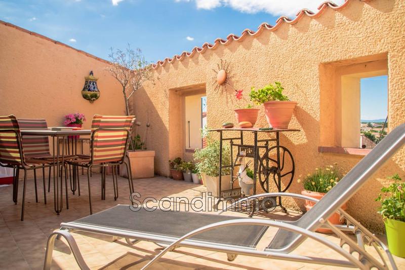 Photo n°1 - Vente appartement Argelès-sur-Mer 66700 - 237 000 €