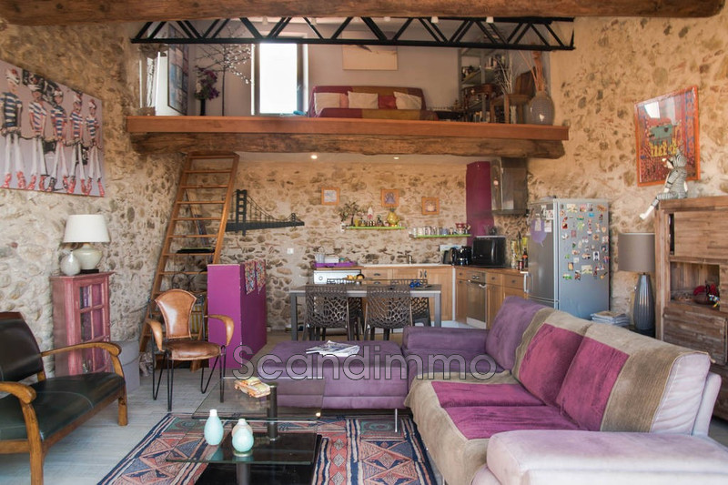 Photo n°4 - Vente appartement Argelès-sur-Mer 66700 - 237 000 €