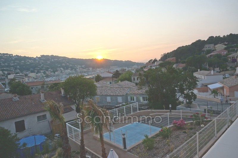 Photo n°8 - Vente appartement Saint-Mandrier-sur-Mer 83430 - 428 000 €
