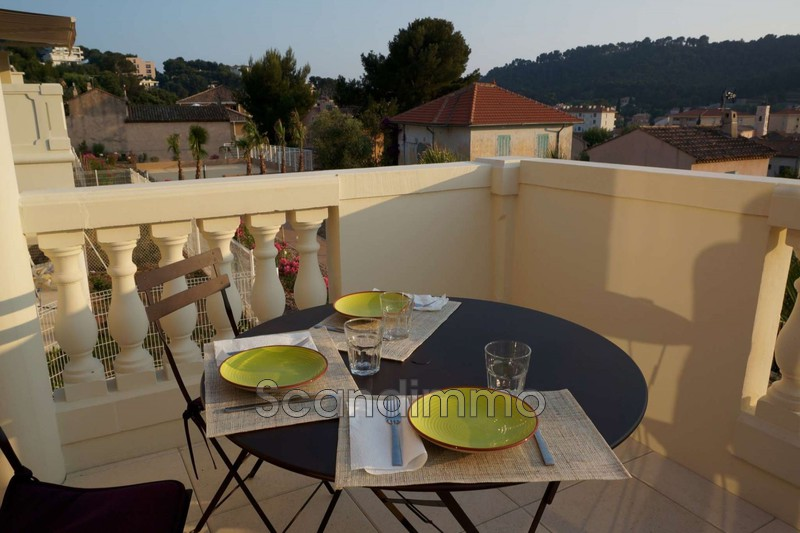 Photo n°6 - Vente appartement Saint-Mandrier-sur-Mer 83430 - 428 000 €