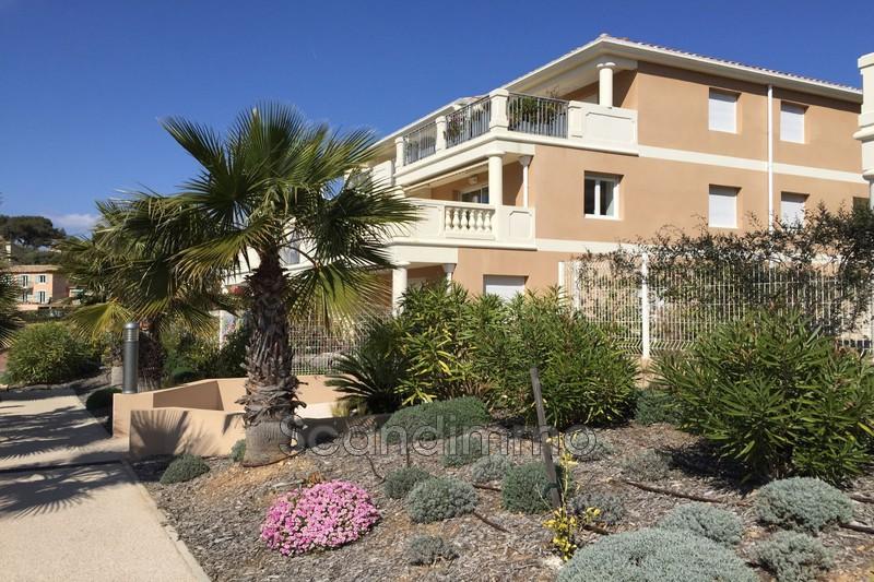 Photo n°4 - Vente appartement Saint-Mandrier-sur-Mer 83430 - 428 000 €
